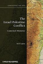 Israel-Palestine Conflict af Neil Caplan