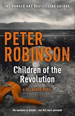 Children of the Revolution (D C I Banks)