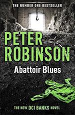 Abattoir Blues (D C I Banks)