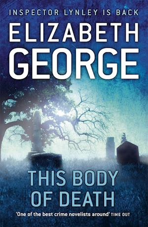 This Body of Death af Elizabeth George