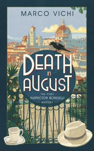 Death in August af Marco Vichi