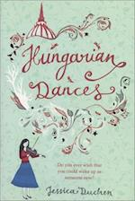 Hungarian Dances af Jessica Duchen