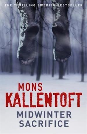Midwinter Sacrifice af Neil Smith, Mons Kallentoft