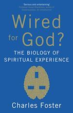 Wired For God? af Charles Foster