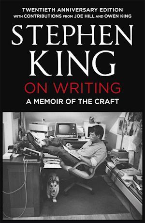 On Writing af Stephen King