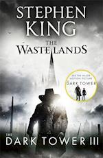 The Waste Lands af Stephen King