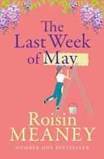 Last Week of May