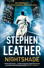 Nightshade af Stephen Leather