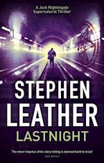 Lastnight af Stephen Leather