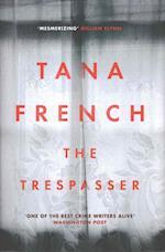 Trespasser (Dublin Murder Squad, nr. 6)
