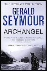 Archangel af Gerald Seymour