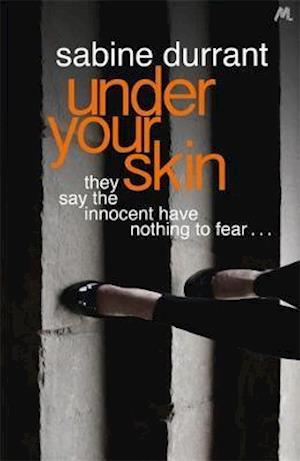 Under Your Skin af Sabine Durrant
