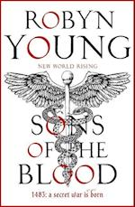 Sons of the Blood (Renaissance Series, nr. 1)