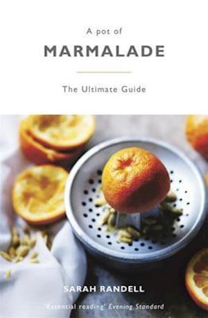 Bog, paperback A Pot of Marmalade af Sarah Randell