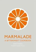Marmalade af Sarah Randell