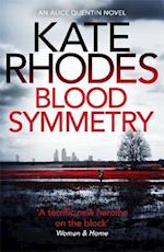 Blood Symmetry (Alice Quentin, nr. 5)