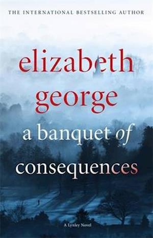 Banquet of Consequences, A (PB) - A-format af Elizabeth George