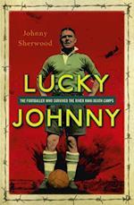 Lucky Johnny af Johnny Sherwood