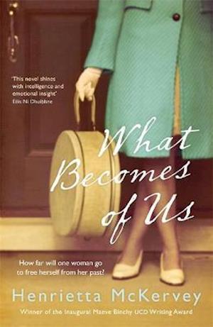 What Becomes of Us af Henrietta McKervey