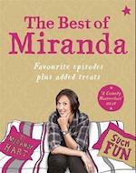 The Best of Miranda af Miranda Hart