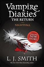 Nightfall (The Vampire Diaries, nr. 5)