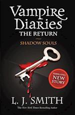 Shadow Souls (The Vampire Diaries, nr. 6)