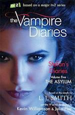 The Asylum (Vampire Diaries: Stefan's Diaries, nr. 5)
