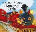 The Cat and the Mouse and the Runaway Train af Peter Bently