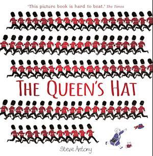 The Queen's Hat af Steve Antony