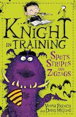 4: Spots, Stripes and Zigzags (Knight in Training)