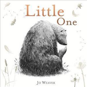 Bog, paperback Little One af Joan Weaver