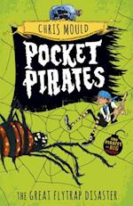3: The Great Flytrap Disaster (Pocket Pirates)