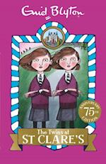 01: The Twins at St Clare's (St Clare's)