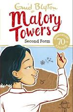 Malory Towers: 02: Second Form (Malory Towers)