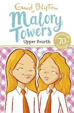 04: Upper Fourth (Malory Towers)