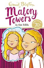 05: In the Fifth (Malory Towers)