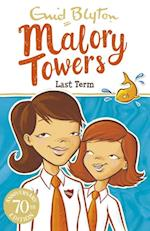 06: Last Term (Malory Towers)