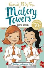 Malory Towers: 07: New Term (Malory Towers)