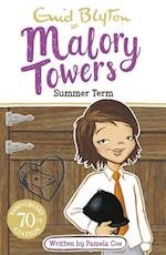 08: Summer Term (Malory Towers)