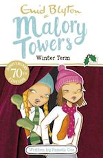 09: Winter Term (Malory Towers)