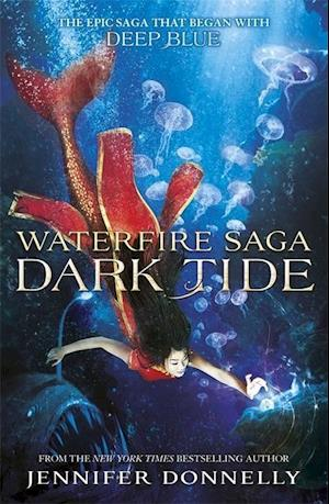 Dark Tide af Jennifer Donnelly