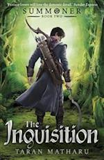 The Inquisition af Taran Matharu