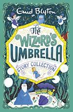 Wizard's Umbrella (story collection) (Bumper Short Story Collections)