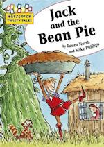 Jack and the Bean Pie af Laura North, Mike Phillips