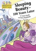 Sleeping Beauty - 100 Years Later af Laura North, Gary Northfield