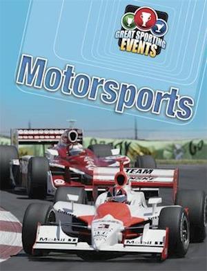 Motorsports af Clive Gifford