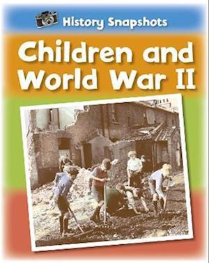 Children and World War II af Sarah Ridley