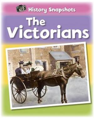 The Victorians af Sarah Ridley