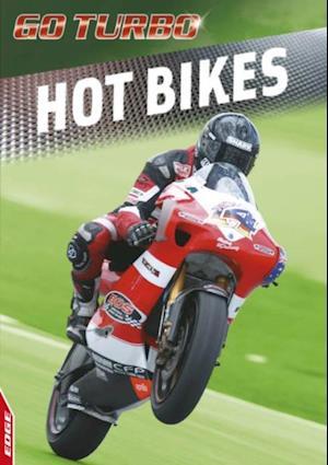 Hot Bikes. Roland Brown af Roland Brown