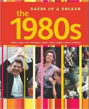 The 1980s af Joseph Harris
